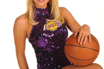 2011-12 Laker Girls Photo Gallery Jessica