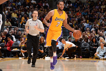 Xavier Henry injured