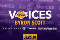 Lakers Voices