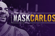 #AskCarlor Twitter Takeover
