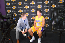 2014 Media Day Wrap Up