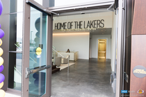 Lakers Move Into New Facility