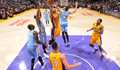 Lakers vs. Nuggets (2/10/15)