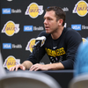 2018 Exit Interviews: Luke Walton