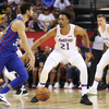 Latest Laker: Johnathan Williams