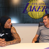 Michael Beasley: Joining Lakers a 'Chance to be Part of Something Special'