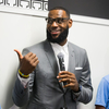 Teammates, Peers React to LeBron James' School Opening