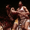Lakers Day: Magic Starts at Center to Clinch '80 Title