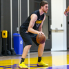 Mykhailiuk, Zubac Conclude Playing at World Cup Qualifiers