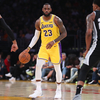 Running Diary: Lakers vs. Spurs (10/22/18)