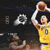 3 Things to Know: Lakers at Suns (10/24/18)