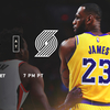 3 Things to Know: Lakers at Blazers (11/3/18)