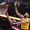 Running Diary: Lakers at Trail Blazers (11/3/18)