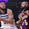 Tyson Chandler Provides Physicality, Clutch Plays in Lakers Debut