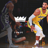 3 Things to Know: Lakers at Kings (11/10/18)