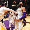 Fast-Break Points: Quick Hits of the Lakers' Week (11/12/18)