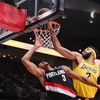 Defensive-Minded Centers Fueling Lakers' Surge