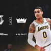 Lakers vs. Kings: 3 Things to Know (12/30/18)