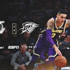 Lakers vs. Thunder: 3 Things to Know (1/2/19)