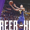 Kuz Control: 41 Points in Only 3 Quarters