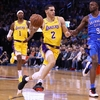 Young Lakers Answer Call in Overtime Comeback at OKC
