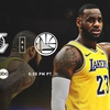 Lakers at Warriors: 3 Things to Know (2/2/19)