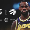 Lakers at Raptors: 3 Things to Know (3/14/19)