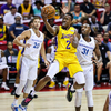 Lakers Cap Summer League with 25-Point Comeback