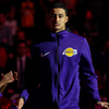 Kuzma Heads to China to Celebrate NBA Finals and Support Youth Development Initiatives