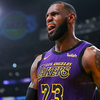 LeBron to the Lakers: As Advertised