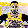 Latest Laker: Anthony Davis