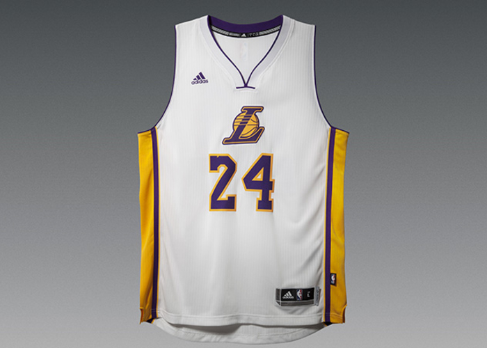 Lakers Christmas Jerseys Revealed | Los Angeles Lakers