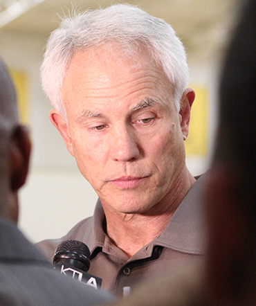 Kupchak on Wednesday's Predraft Workouts
