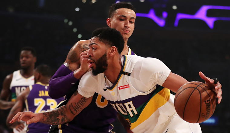 74ae0aea15196 Los Angeles Lakers | The Official Site of the Los Angeles Lakers
