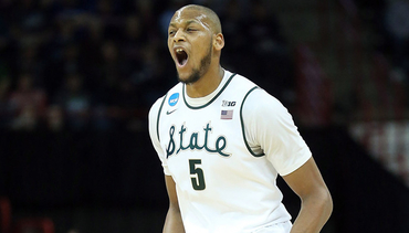 2014 NBA Draft Profile: Adreian Payne