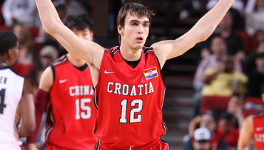 2014 NBA Draft Profile: Dario Saric