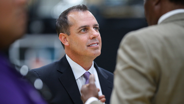 Frank Vogel's Approach to NBA Basketball