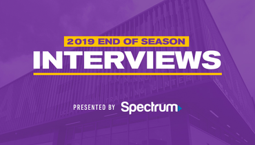 Lakers 2019 End of Season Interviews