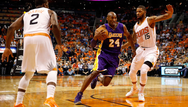Gameday: Suns 119, Lakers 99