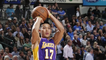 Postgame Numbers: Lakers/Mavs