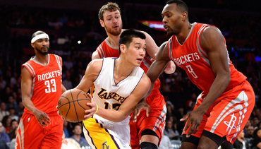 Gameday: Rockets 99, Lakers 87