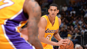 Photos: Lakers vs. Wizards
