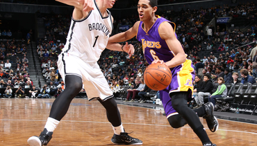 Gameday: Nets 107, Lakers 99