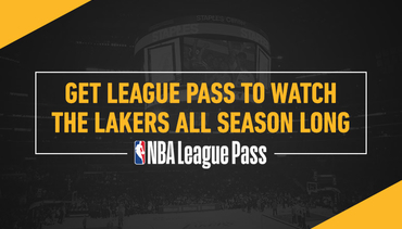 Buy NBA League Pass