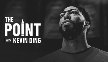 Anthony Davis: Poised to Dominate in Every Way