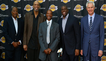 VIDEO: Introductory Press Conference