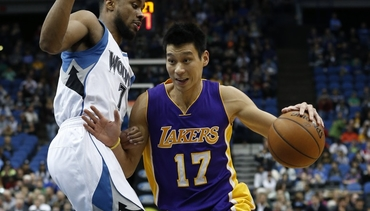 Gameday: Lakers 101, Timberwolves 99
