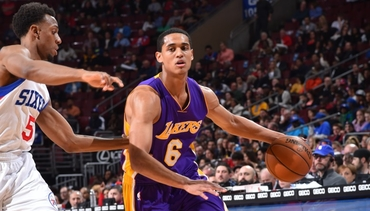 Postgame Numbers: Lakers at 76ers