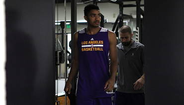 Draft Workout: Gary Harris