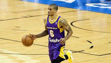 South Bay Lakers Playoffs - 3/27 at OKC
